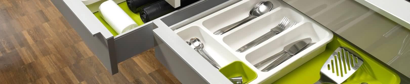 Cutlery Trays & Storage