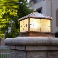 Pillar Lamp
