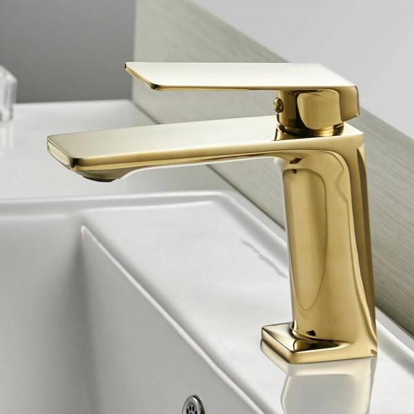 Basin Faucet Torneira Para Banheiro Bathroom Sink Faucet Single Handle Black Faucet Basin Taps Hot Cold Mixer Tap Crane 9922