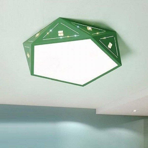 Ceiling Lamp Deckenleuchte Vintage Lamp For Living Room LED Luminaire Ceiling Light Ceiling Light Ceiling Light Ceiling Light