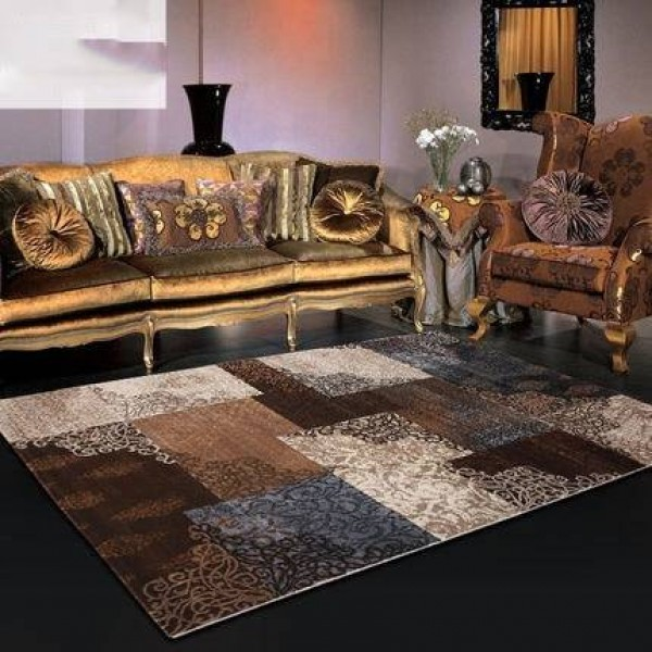 Carpet living room coffee table Nordic simple modern wild fashion bedroom home water washable