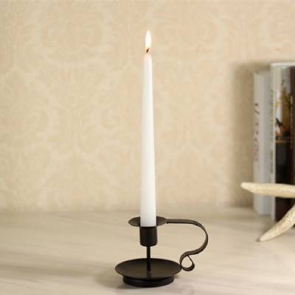Continental Iron candle wedding props Decoration Romantic Dinner Candlestick Holders