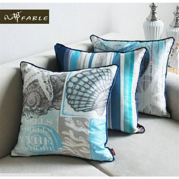 """Europe 45x45"""" Luxury Pillow Title/Velvet/Home/Office/Sofa/Car Cushion /Pillows (not including filling)"""