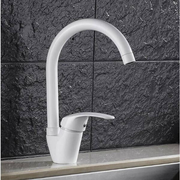 360 ronating spring kitchen faucet quartzite color sink tap stone basin kitchen tap Kithchen faucets LAD-75