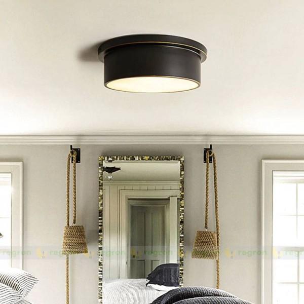 LED Ceiling Lights Modern Bedroom lamp Home Lighting Living Room Vintage E27 Ceiling Lamp kitchen chandeliers ceiling Fixtures