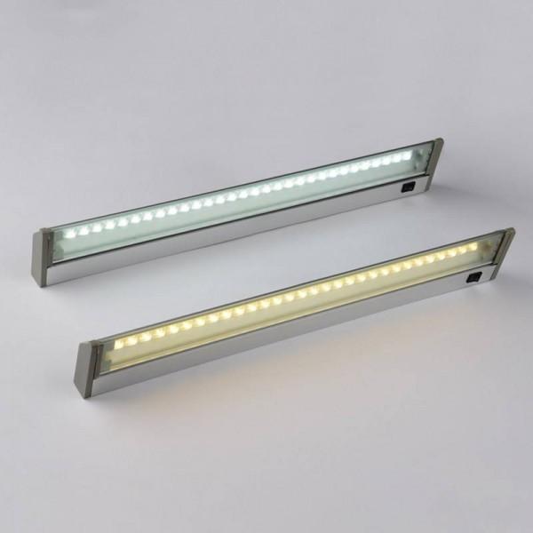 Modern mirror lamp waterproof wall lamp 48cm 61cm high quality Wall Mounted Bathroom AC85V-240V input white 6000K warm white