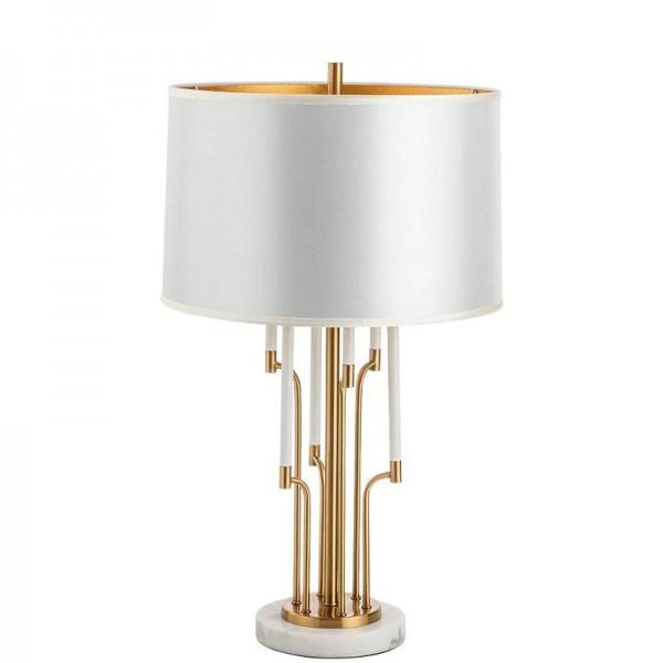 Post modern Brief Fashion model desk lamps Living room Bedroom bedside home decoration E27 Light luxury art table light lighting