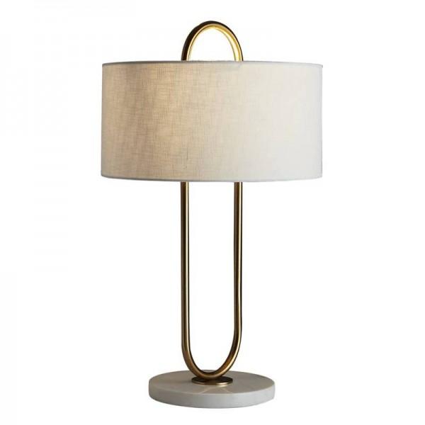 Post modern LED table Lamp creative desk lamp for Bedroom Foyer bedside home decoration E27 modern luxury art light