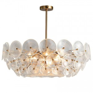 PostModern Glass LOFT Pendant Light Lighting Bedroom Living Room Restaurant Pendant Lamp Kitchen Fixtures Hanging Lamp Luminaire