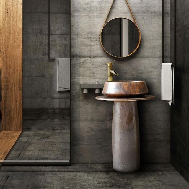 Luxury Bathroom Sinks Bathroom Sinks For Sale Antique Brass