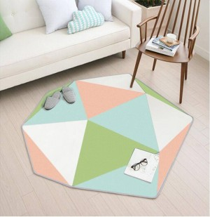110cmx120m high quality Fashion rugs carpet floor mats carpet on the floor living room carpet