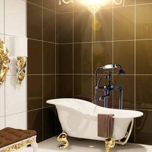 Bathtub Faucets Black Dual Handles Bathroom Shower Set Floor Mounted Bathroom Crane Shower Sprayer Solid Brass Mixer Tap 9509