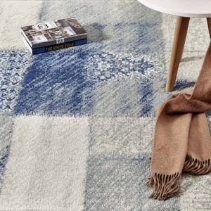 Carpet Living Room Modern Simple Bedroom Full House Japanese & Korean Bedside Blanket Sofa Coffee Table Carpet