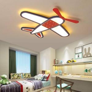 Colgante Moderna Lamp For Living Room Celling Industrial Decor LED Lampara Techo De Teto Plafonnier Ceiling Light