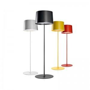 Creative simple floor lamps 3PCS E27 lamp standing lamp living room bedroom home decoration floor lighting