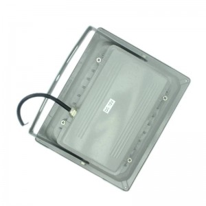 DC 12V 24V outdoor LED flood light 20W 30W COB brand waterproof warm white 3000K pure white 6000K Floodlamp Spotlight