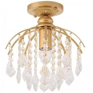 Decor Sufitowe Lamp For Living Room Modern Pendant Crystal Ceiling Lamp Ceiling Plafonnier Teto Ceiling Light