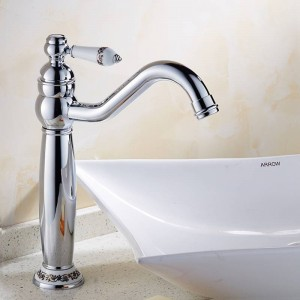 Luxury Bathroom Basin Faucet Mixer Tap bath mixer bathroom faucet water faucet bathroom products SY-344R