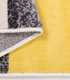 Ins carpet Nordic geometric living room coffee table bedroom carpet full bed bed blanket sofa blanket coffee table mat