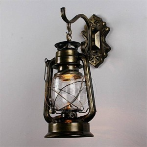 Interior Industrial Decor Deco Home Lampara For Home Aplication Luz Pared Bedroom Light Wall Sconce Luminaire Wall Lamp