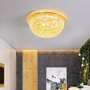 Modern Led Ceiling Lights Dining Room led crystal Lighting Led strip bedroom kitchen ceiling lamp Light Fixtures Home Lighting