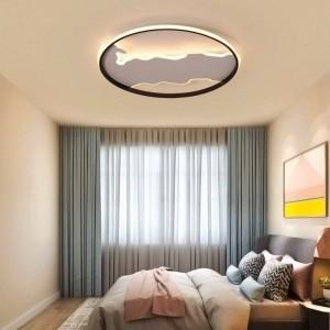 Modern LED Light Chandelier for living room bedroom dining room aluminum housing home chandelier lamp lighting AC90v-260V