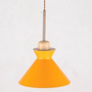 Modern simple LED Pendant light metal lampshade E27 lamp holder nodric livingroom diningroom restaurant store hang lamp