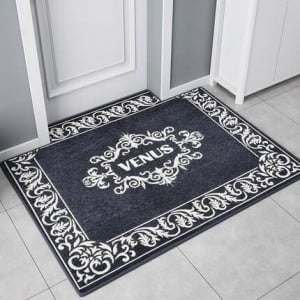 Nordic Mat Door Mat Door Entrance Door Foot Pad Home Hall Living Room Bedroom Door Mat