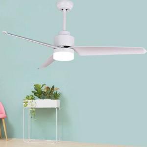 51inch Modern cooling Fan Ceiling Light For Bedroom Modern Ceiling Fan Lamp For Living Room Art Deco roof Fan Lights