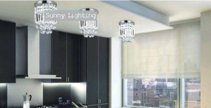porch surface led crystal lighting mini ceiling light modern crystal ceiling lamp bedroom contemporary crystal lamp