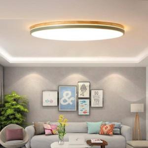 Room Luminaire Pendant Modern Ceiling Home Lighting LED