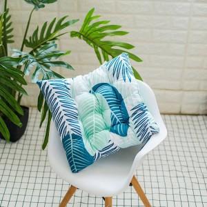 Soft Home Seat Cushion Pad Outdoor Garden Cartoon Home Kitchen Office Sofa Comfy Chair Seat Soft Cushion Pillow Buttocks Pad