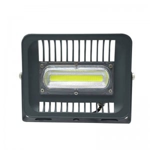 Ultrathin LED flood light 30W high brightness aluminum AC85-265V waterproof outdoor COB led Floodlight Spotlight for garden home