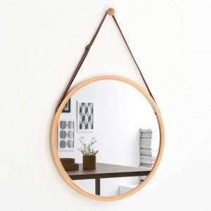 Estilo europeo A1 espejo colgante redondo fregadero del baño del hotel baño de la pared colgando maquillaje vestidor espejo wx8281135