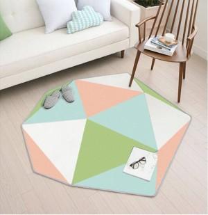 110cmx120m hochwertige Mode Teppiche Teppich Fußmatten Teppich auf dem Boden Wohnzimmer Teppich