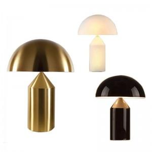 Moderne Tischlampe Eisen kreative Schreibtischlampe Leselampe E14 110 V 220 V Clip Bürolampe Für Studie home art dekoration