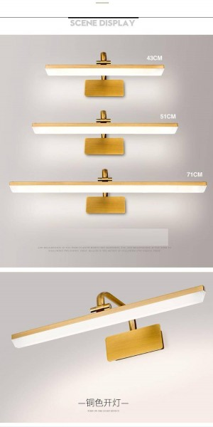 Applique Murale Luminaire Deco Floor Lamp Bedroom LED Lampara Wall Light Pared Light For Home Wall Lamp