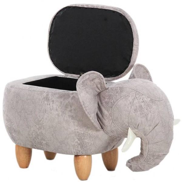 Grande vendita! Stoccaggio poggiapiedi scarpa sgabello pouf sedia in pelle divano pouf sacchetto di fagioli giocattoli per bambini in legno massello nordico arredamento casa arredamento