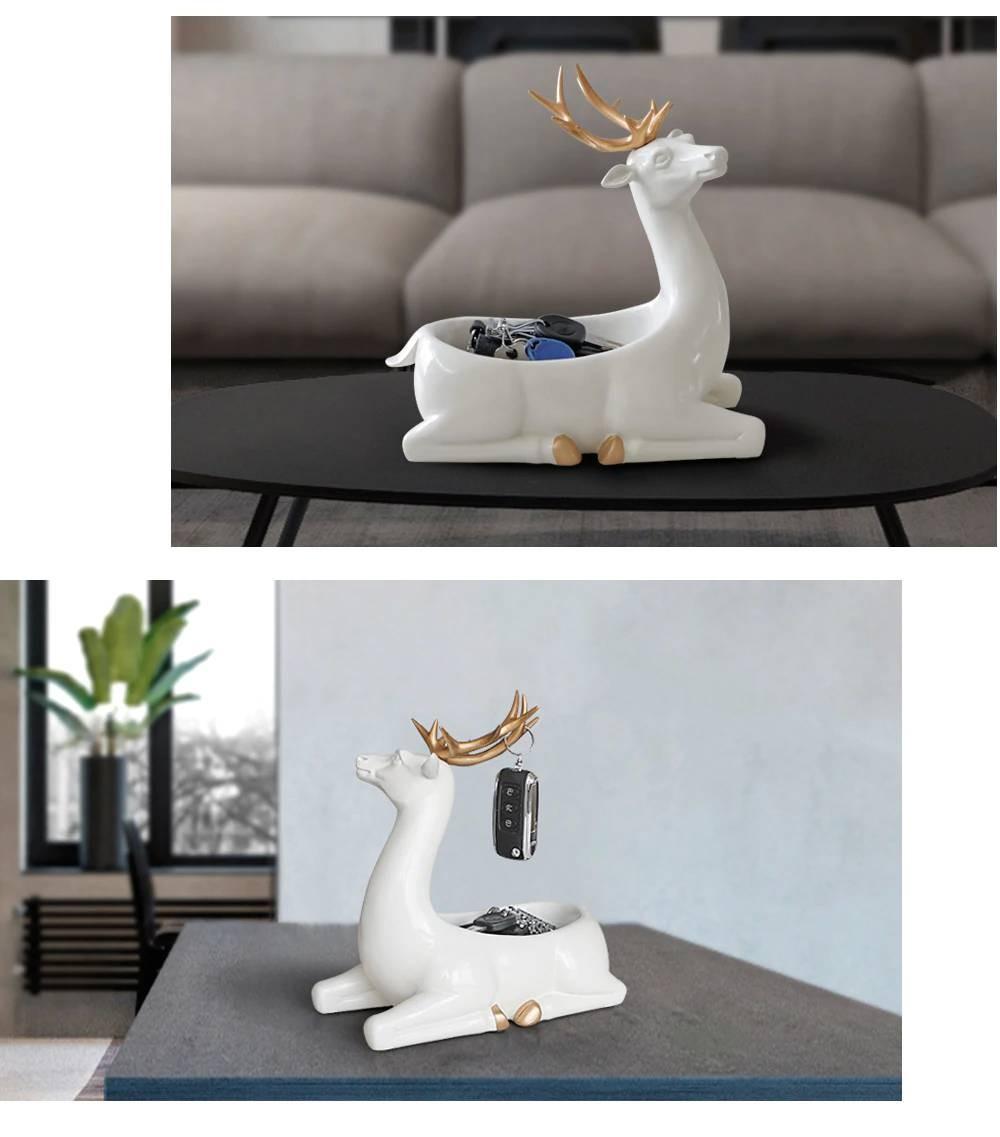 Lusso Accessori per la decorazione della casa moderni per ...