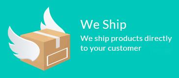 We Ship
