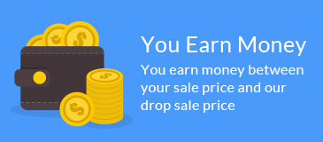 You Earn Money